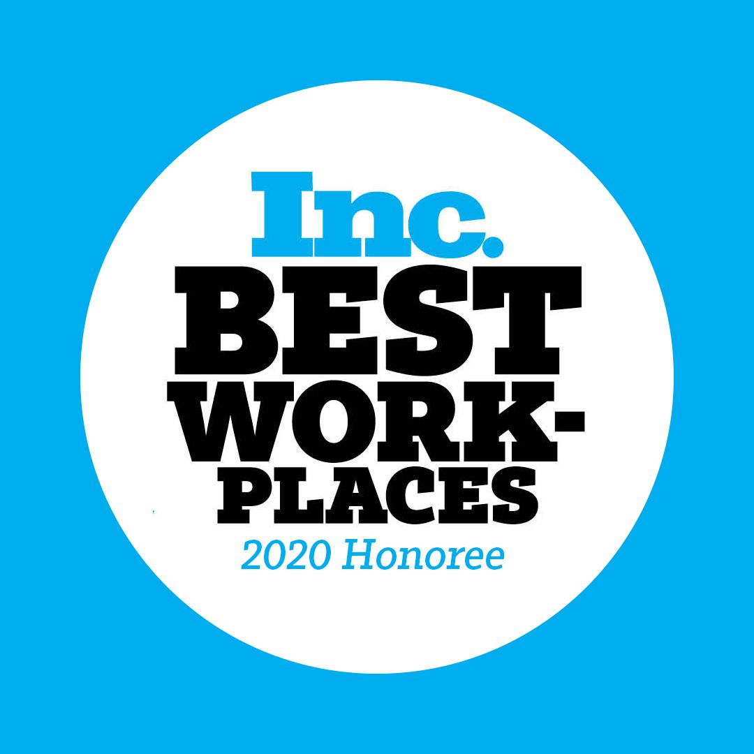 2020 Inc Best Workplaces
